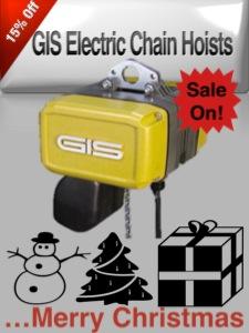Gis hoist discount