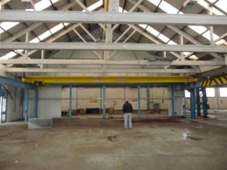 Kone 5tonne x 14m Span 4m height of lift