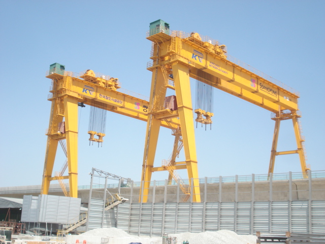 Overhead Crane Laws : Overhead crane accident always service your