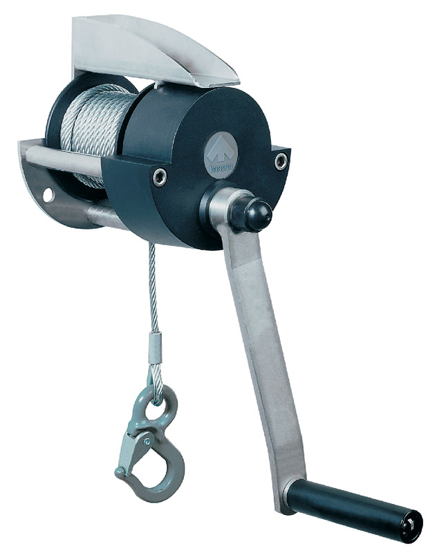 Wire Rope Winches A Very Useful Tool Lifting Equipment Blog
