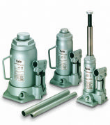 High Quality and Industrial Bottle Jacks.