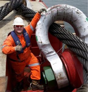 Offshore Rigging