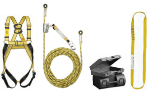 Roofing Height Safety Kit