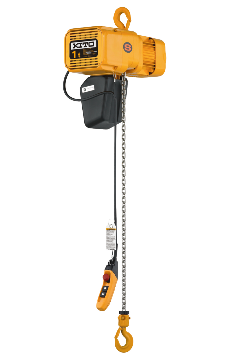 Kito ER2 Electric Chain Hoist