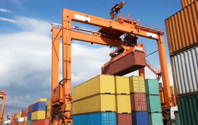 Container Gantry Crane Rubber Types